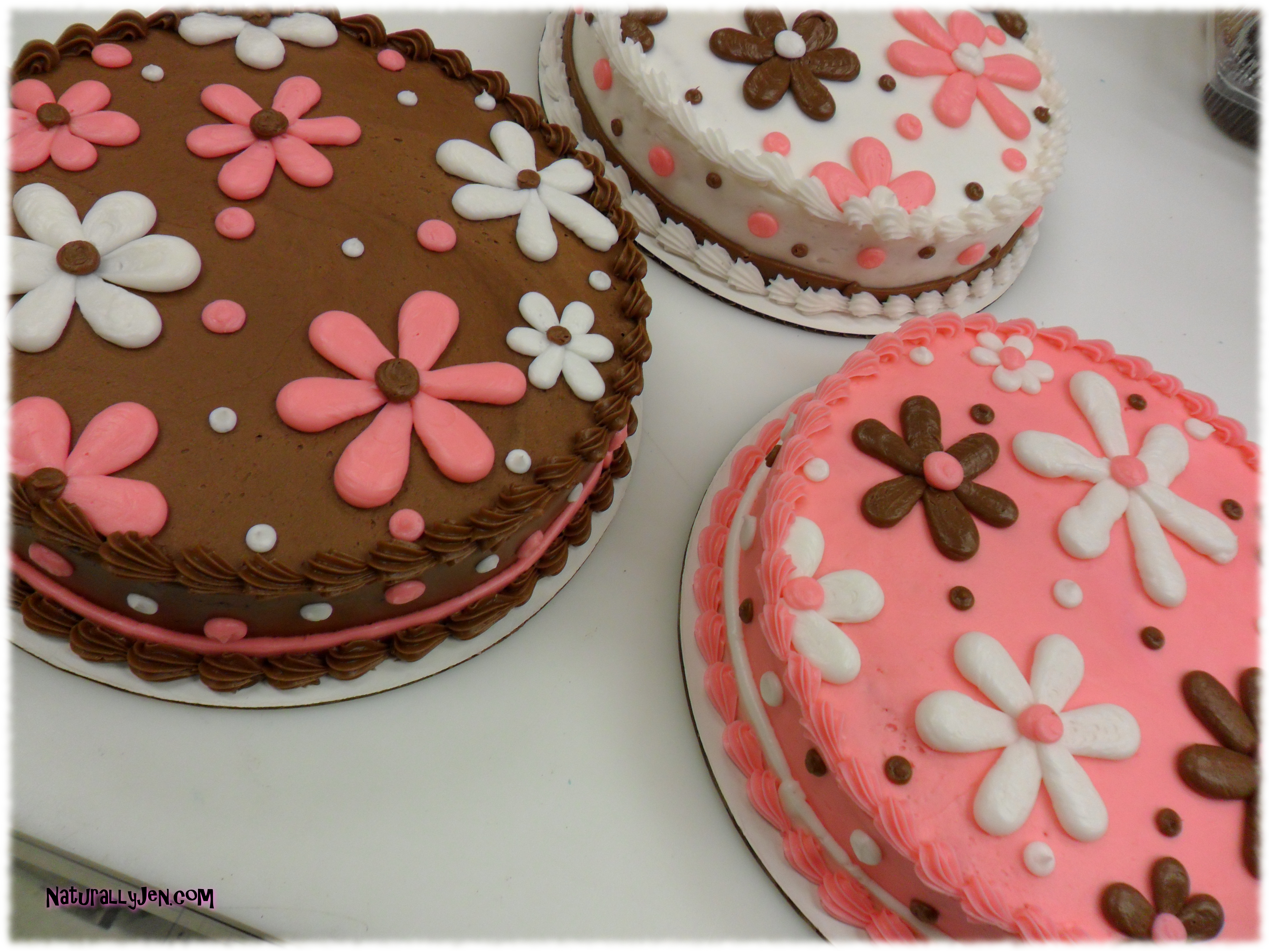 Birthday Cakes For Teenage Girls ~ Naturally jen pursuing the balanced life: cakes
